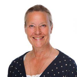 Mari Hedberg, PhD